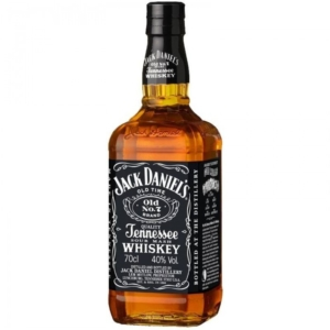 Jack Daniel's 70 cl