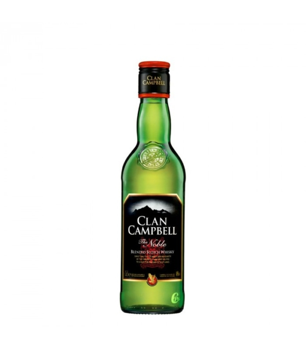 Clan Campbell 70 cl