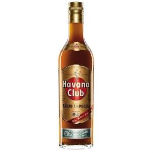 Havana Club 70 cl (anejo especial)