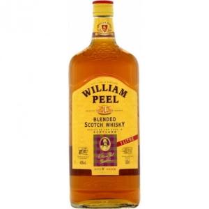 William Peel 70 cl