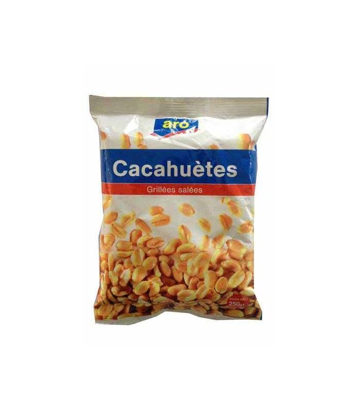 Cacahuète 250g