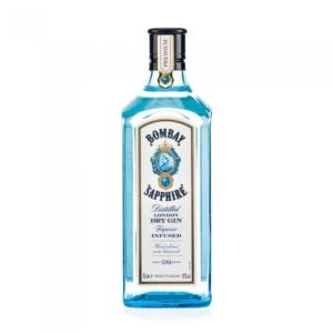 Bombay Sapphire 70 cl