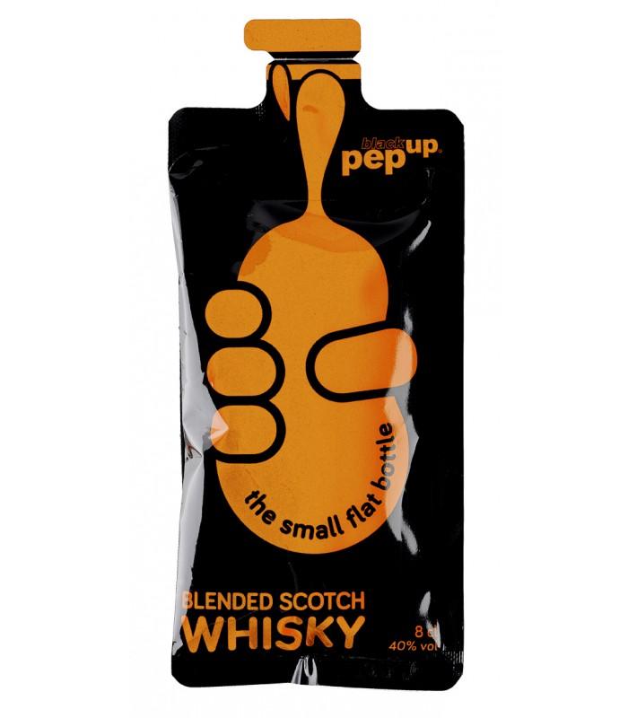 Mister Pepup Whisky