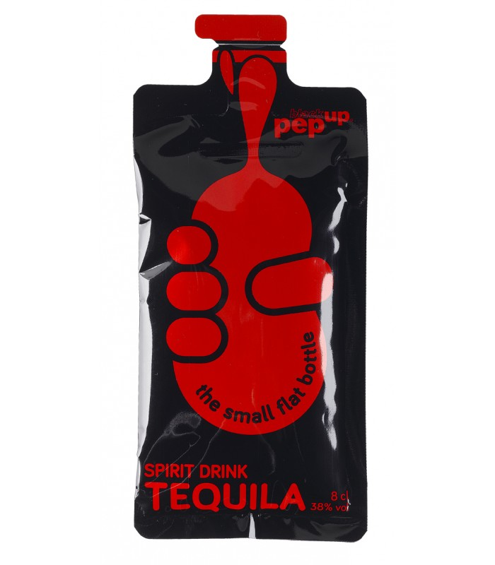 Mister Pepup TEQUILA