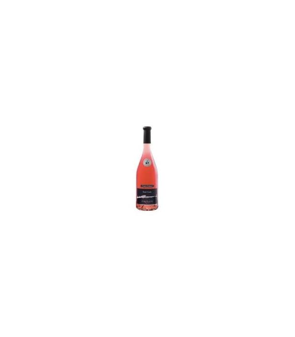 Chinon rosé 75 cl