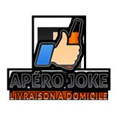 Apéro Joke Tours Logo