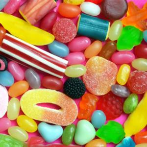Sachet de bonbons XXL Apéro Joke Tours - Livraison de boisson, apéritif et alcool de nuit à domicile