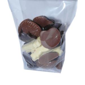 Sachet de chocolats Apéro Joke Tours - Livraison de boisson, apéritif et alcool de nuit à domicile