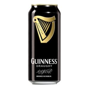 Bière Guinness Apéro Joke Tours - Livraison de boisson, apéritif et alcool de nuit à domicile